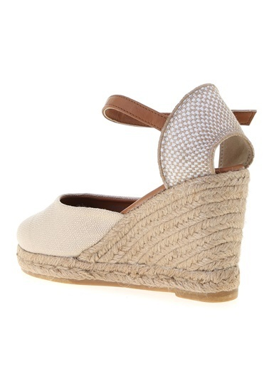 Nine West Espadril Bej
